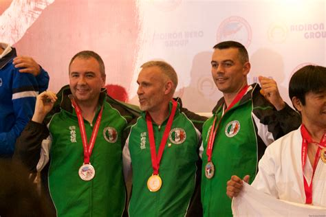 skif karate shotokan karate do international federation ireland