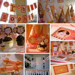 Home Made Birthday Decorations by Homemade Princess Birthday Decorations Customizable Party