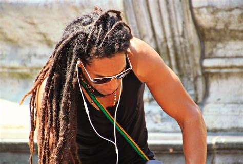 rastafarian hair free photo man rasta braids hairstyle hair free