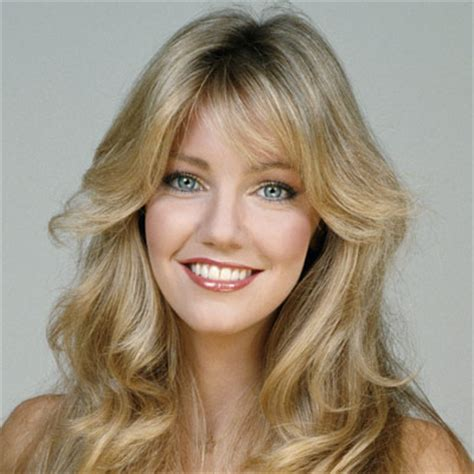 pictures of 1985 hairstyles 1985 heather locklear s changing looks instyle com