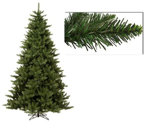 9 5 camdon fir full artificial christmas tree unlit