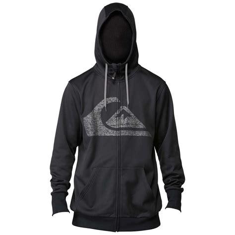 Quiksilver Hoodie quiksilver fleece hoodie s buckmans