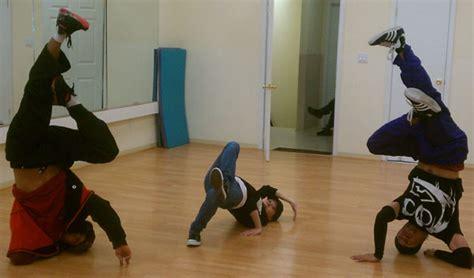 Kaos New York 03 new york hip hop dancers photos