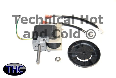 carrier inducer fan motor carrier 318984 753 draft inducer motor