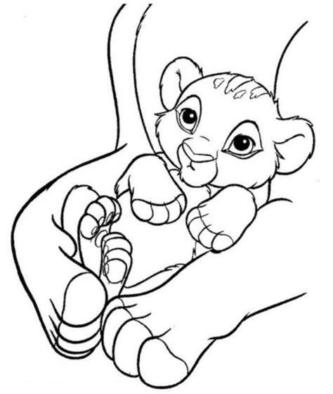 lion king coloring pages free online get this lion king coloring pages online tas31