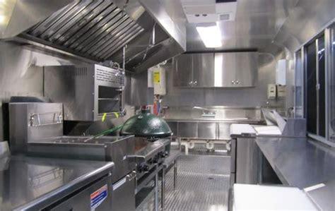 food truck kitchen design food truck design inside www pixshark com images