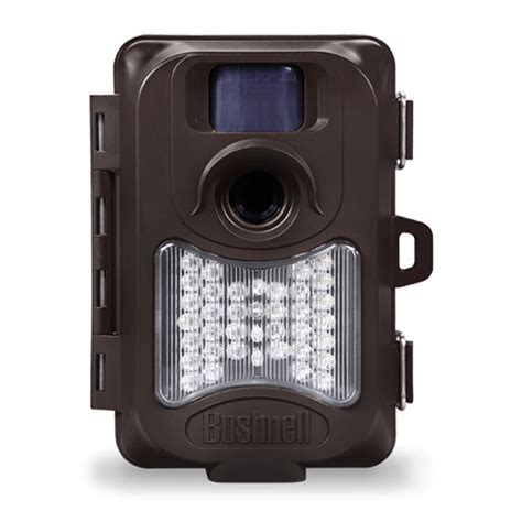 amazon.com : bushnell x 8 6mp trail camera with night