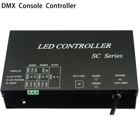 Addressable Led Controller Wifi - dc5 24v sp108e wifi led addressable rgb spi pixel