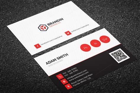 single business card template creative individual business card 62 business card