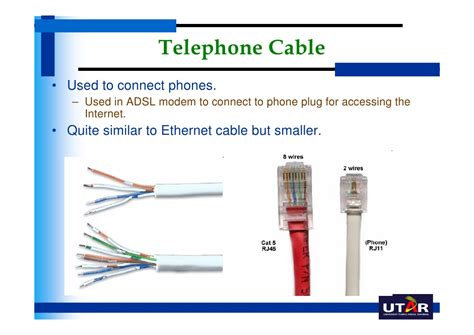 cat 5 cable used for phone efcaviation