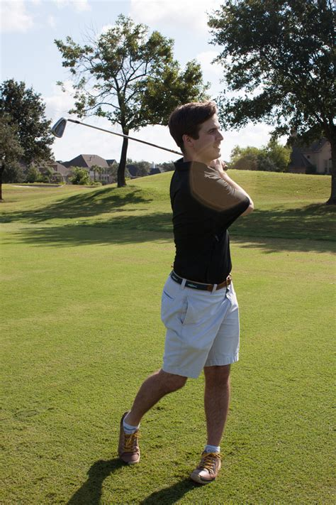 golf swing shirt review men s shirt swing perfector golf apparel