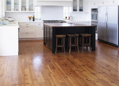The Best Inexpensive Kitchen Flooring Options