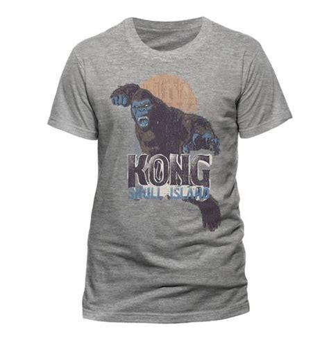 T Shirt Best Kong Skull Island Terbaru kong skull island t shirt leaping sun for only c 24 27 at