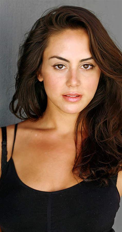best looking actresses under 30 jaclyn jonet imdb