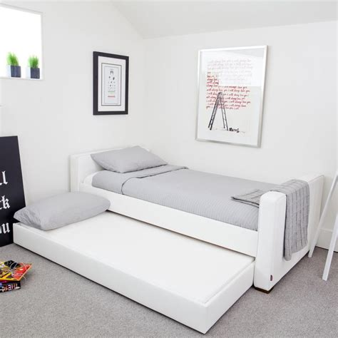modern trundle bed best 25 trundle beds ideas on pinterest girls trundle