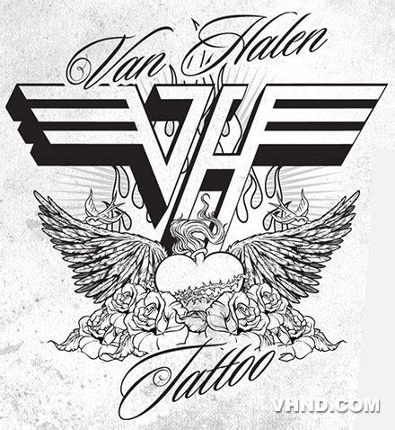 lyrics tattoo van halen übersetzung van halen s tattoo released 5 years ago today