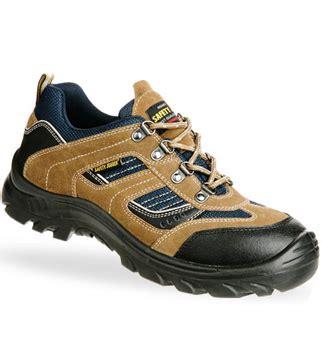 Sepatu Safety Merk Oscar gi 224 y bảo hộ jogger s3 nhập khẩu bỉ
