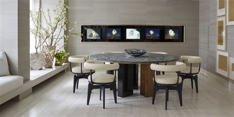 modern dining rooms 25 modern dining room decorating ideas contemporary