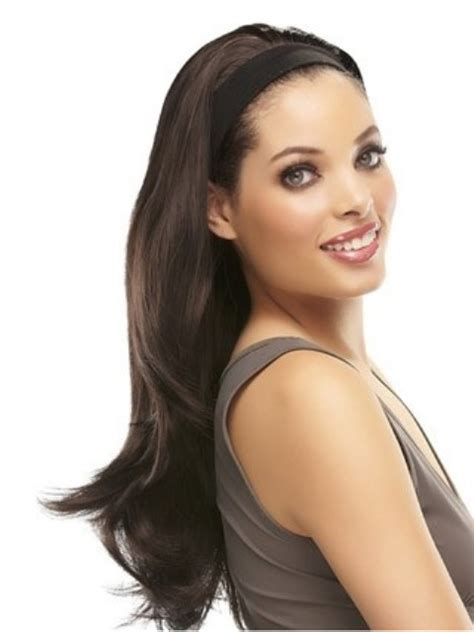 hair attached headbands uk 15 breathtaking long hairstyles for thick hair just