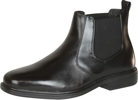 wide mens boots giorgio brutini mens leather wide width boots ebay