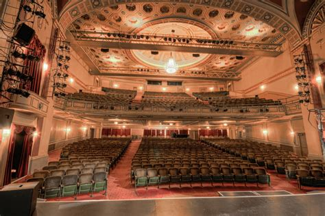 state theater cleveland best seats playhouse square center cleveland in hdr the 6th city