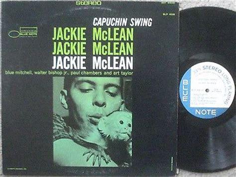 jackie mclean capuchin swing roots vinyl guide