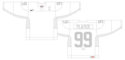 templates hockeyjerseyconcepts