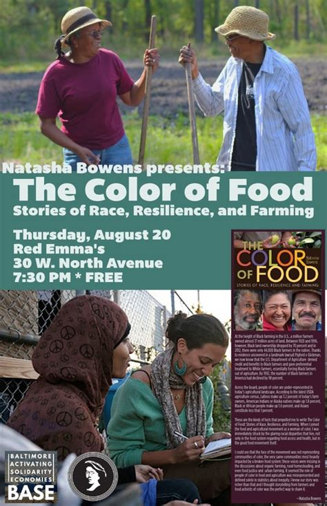 lost connections uncovering the real causes of depression ã and the solutions books s event bowens presents quot the color of food quot