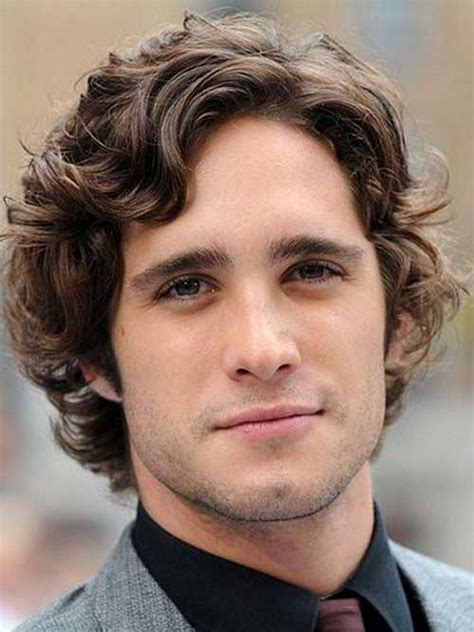 hairstyles for thin curly hair guys 20 cool men medium hairstyles mens hairstyles 2018