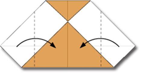 cara membuat origami burung sederhana cara membuat origami burung hantu cara membuat origami