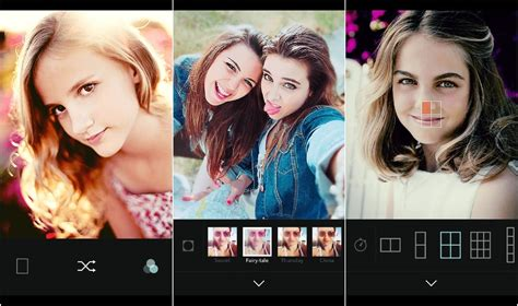 best hairstyles app download b612 is a pretty good selfie camera app from the makers of