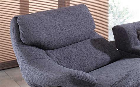 hülsta sofa garnitur wohnzimmer braun gestalten