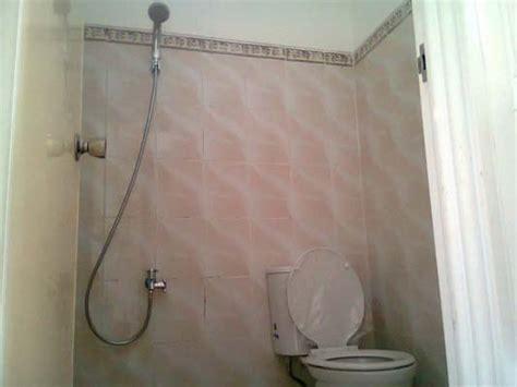 Paket Oke Shower Shower Mandi Shower rumah dijual pamulang lestari oke harga oye