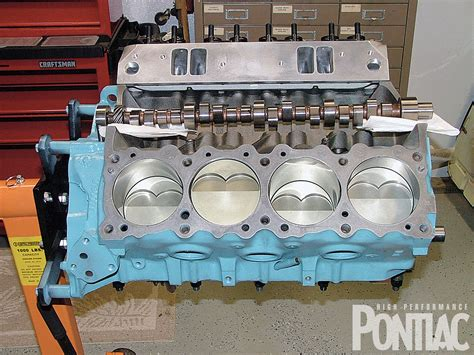 pontiac supercharger 301 moved permanently