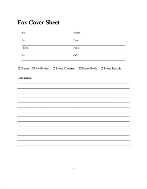 fax cover sheet template teknoswitch