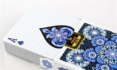 Whispering Imps Workers Edition Cards Bonus Deck buy magic tricks bicycle elemental water cards by