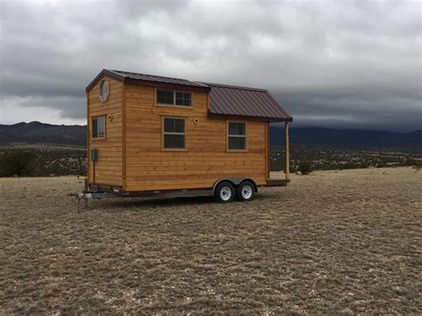 Small Homes For Sale New Mexico Tiny House For Sale Custom New Mexico Tiny Home