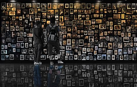 panoramio photo of auschwitz birkenau wall of memories memory wall auschwitz by livingfreak on deviantart