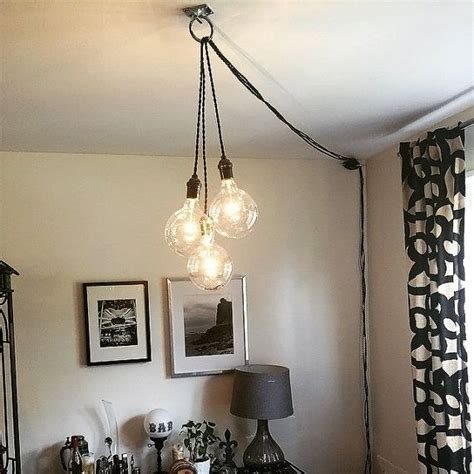 plug in chandelier girls room dining room plug in best 25 plug in chandelier ideas on pinterest wire