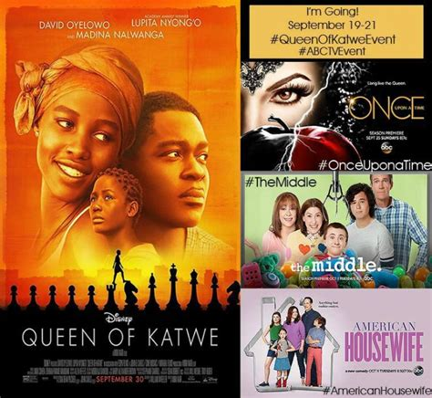 the queen of katwe film heading to la for disney s queen of katwe red carpet