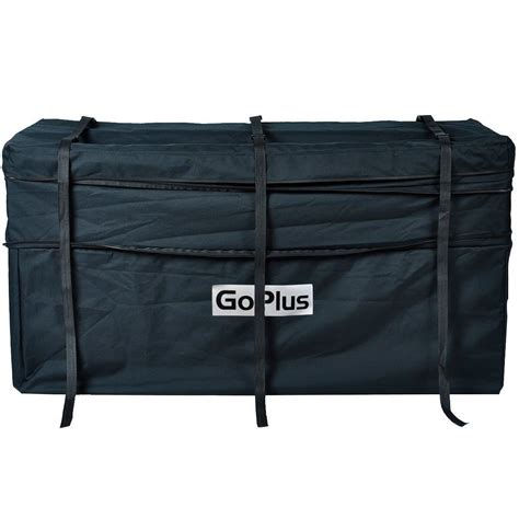 Cargos New Gloss Is Purse Friendly by Jumbo Car Suv Roof Top Waterproof Luggage Travel Cargo