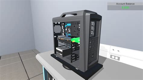build a house simulator meet pc building simulator a diy teaching tool that could be the novice s best friend pcworld