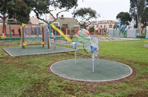 bbva agencias pueblo libre municipio de pueblo libre inaugura parque de