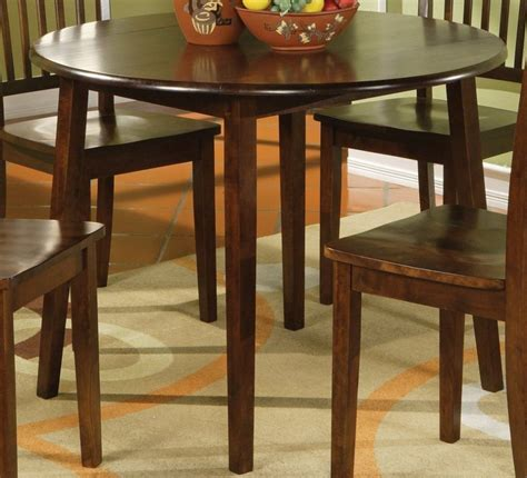 42 inch high dining table