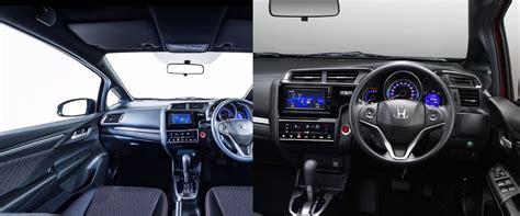 Lu Led Jazz Rs Honda Jazz Facelift Launched In Thailand Autodevot
