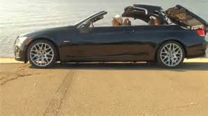 my bmw 3 series power retractable hardtop convertible with