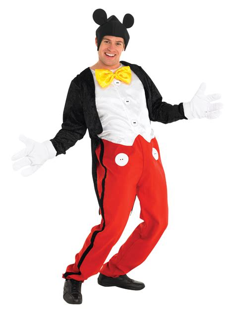 mickey mouse costume disney fancy dress costumes fancy dress