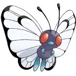 Butterfree perfectly ev trained catch a caterpie with good ivs