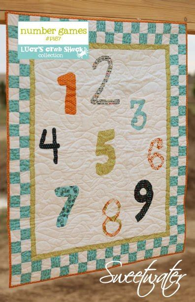 pattern numbers games numbers game pattern sweetwater