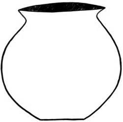 Paint Ceramic Vase Greek Pot Outline Clipart Best